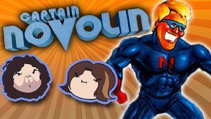 Captain Novolin Episode
