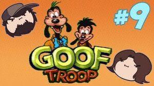 Goof Troop 9