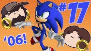 Sonic '06 17