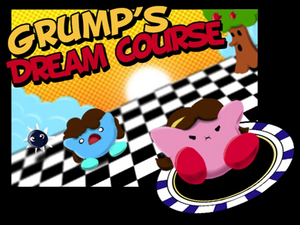 Grump's Dream Course