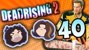 Dead Rising 2 Part 40