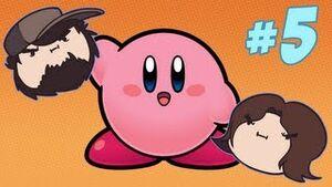Kirby Super Star 5