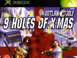 Outlaw Golf: 9 Holes of X-Mas