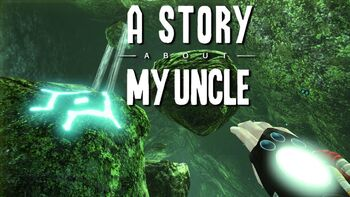 StoryAboutMyUncle