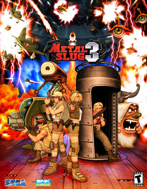 MetalSlug3Cover