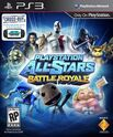 PlayStation All-Stars Battle Royale BA