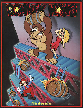 Donkey-kong-arcade-front-cover