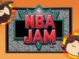 NBA Jam (episode)