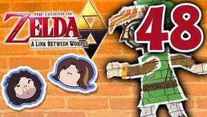 A Link Between Worlds Part 48