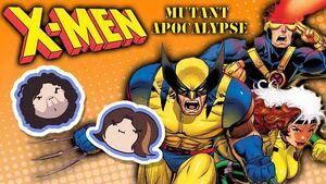 Mutant Apocalypse