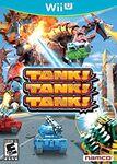 Tank Tank Tank Wii U US