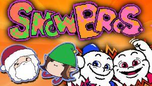 Snow Bros Episode