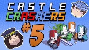 Castle Crashers 5