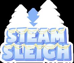 Steam Sleigh
