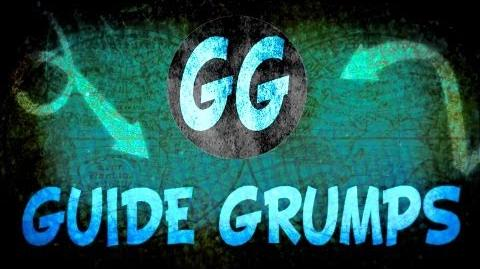 Guide Grumps Volume 3