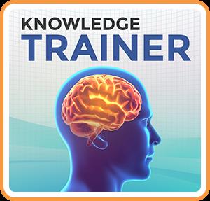 Knowledge Trainer Trivia