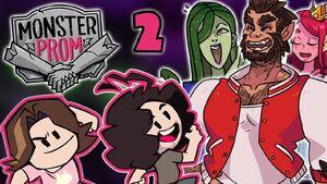 Monster Prom Part 2