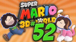 Super Mario 3D World Part 52 - Together Forever