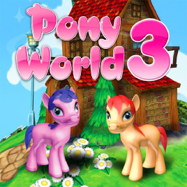 Pony World 3