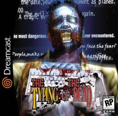 The Typing of the Dead BA