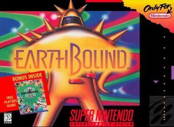 Earthbound Game Grumps Wiki Fandom