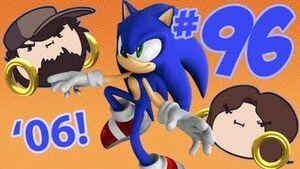 Sonic '06 96
