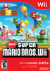 New Super Mario Bros Wii BA