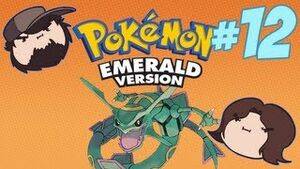 Pokemon Emerald 12