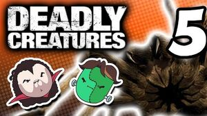 Deadly Creatures Part 5