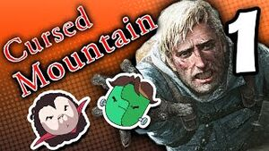 Cursed Mountain Part 1
