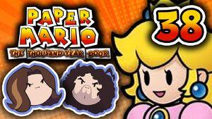 Paper Mario 2 Part 38