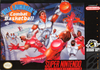 Bill Laimbeer's Combat Basketball BA