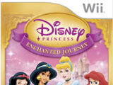 Disney Princess: Enchanted Journey