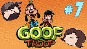 Goof Troop 7