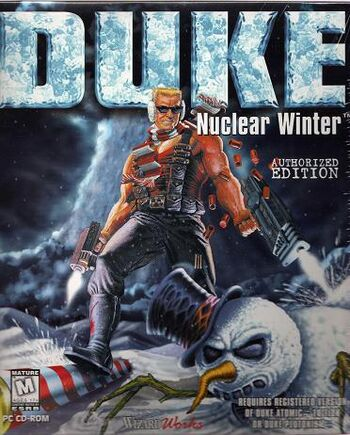Duke Nuclear Winter