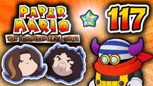 Paper Mario 2 Part 117