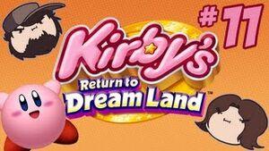 Kirby's Return to Dream Land 11