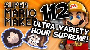 Super Mario Maker 112