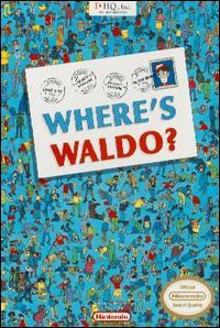 WheresWaldoNesBox