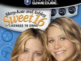 Mary-Kate & Ashley: Sweet 16 - Licensed to Drive