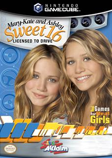 Mary-Kate & Ashley Sweet 16 BA