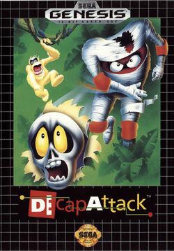 DecapAttack