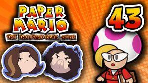 Paper Mario 2 Part 43