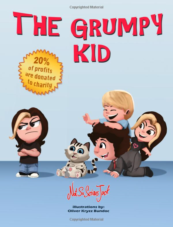 Controversy Surrounding The Grumpy Kid Game Grumps Wiki