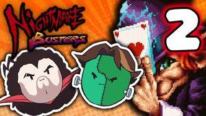 Nightmare Busters Part 2