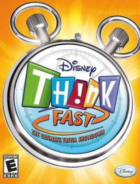 DisneyThinkFast