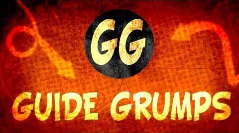 Guide Grumps Volume 1