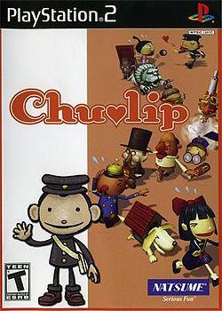 Chulip BA