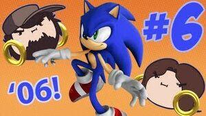 Sonic '06 6