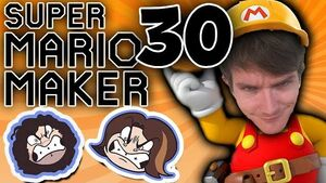 Super Mario Maker Part 30